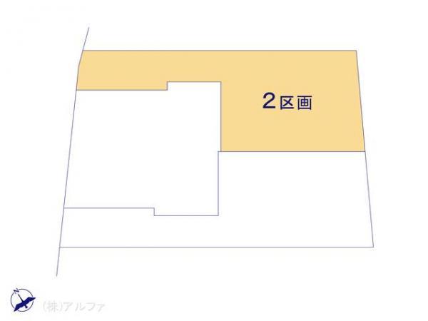 土地 東京都板橋区西台3丁目36-16 東武東上線東武練馬駅 2380万円