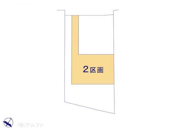 土地 東京都板橋区成増4丁目4-11 東武東上線成増駅 4480万円