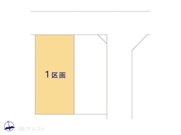 土地 東京都世田谷区桜丘4丁目23-16 小田急線千歳船橋駅 5980万円