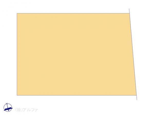 新築戸建 東京都中野区沼袋1丁目10-18 西武新宿線沼袋駅 6498万円