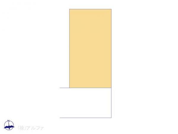 新築戸建 東京都板橋区高島平5丁目18-18 都営三田線西高島平駅 2980万円