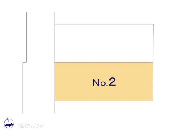 新築戸建 東京都中野区大和町3丁目13-4 JR中央線高円寺駅 6380万円