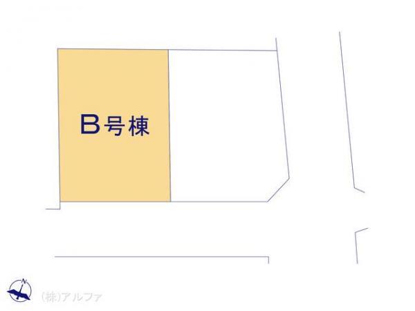 新築戸建 東京都中野区野方1丁目48-1 JR中央線高円寺駅 6580万円