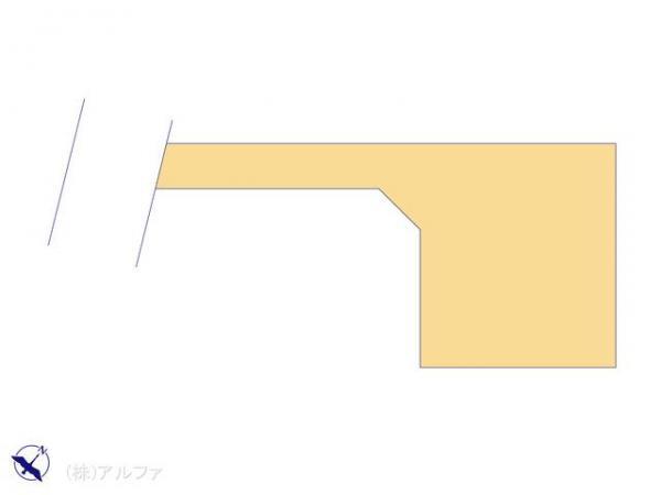 新築戸建 東京都世田谷区岡本3丁目41-6 東急田園都市線二子玉川駅 5180万円