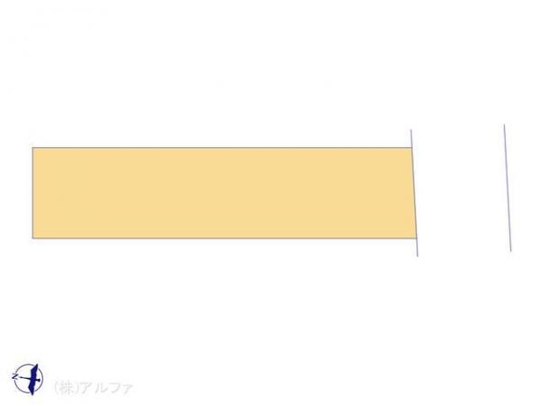 新築戸建 東京都板橋区大谷口1丁目22-40 有楽町線千川駅 4780万円