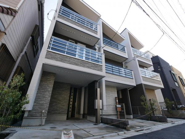 新築戸建 北区滝野川2丁目 JR京浜東北線王子駅 4980万円