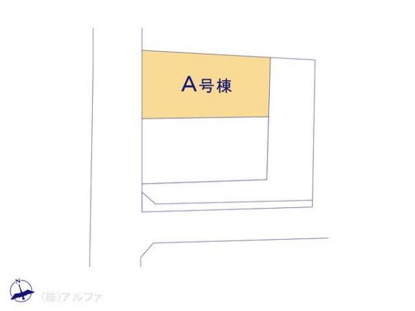新築戸建 東京都杉並区本天沼2丁目9-11 JR中央線荻窪駅 7480万円