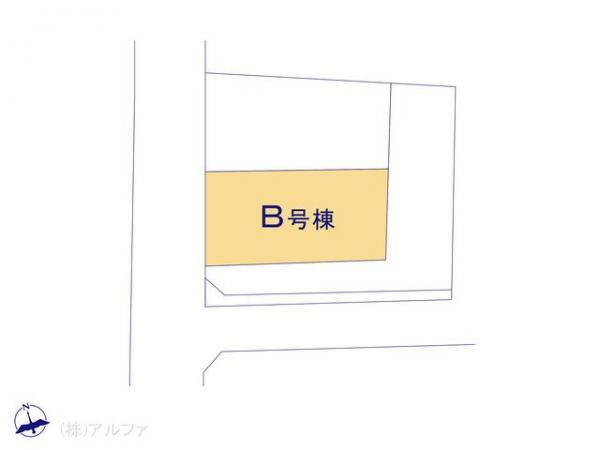 新築戸建 東京都杉並区本天沼2丁目9-11 JR中央線荻窪駅 7980万円