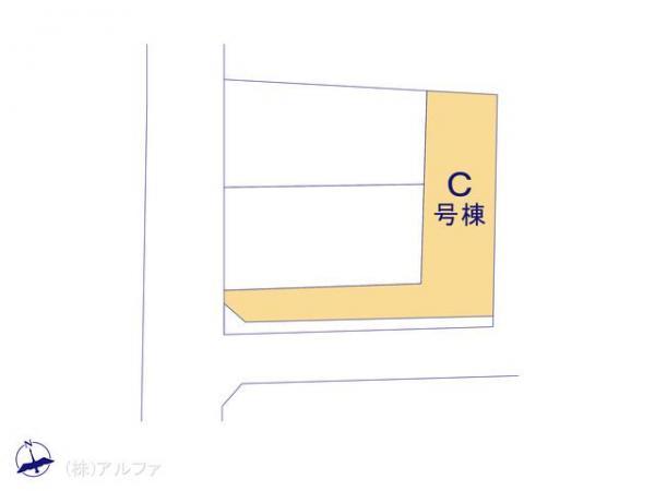 新築戸建 東京都杉並区本天沼2丁目9-11 JR中央線荻窪駅 6980万円