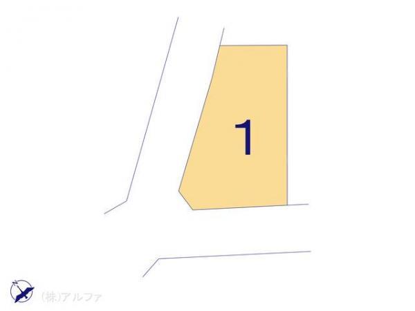 新築戸建 東京都練馬区大泉町2丁目14-11 西武池袋線石神井公園駅 4380万円