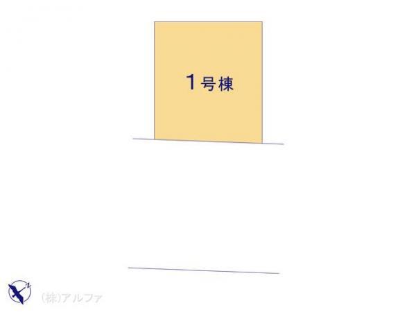 新築戸建 東京都世田谷区下馬3丁目37-26 東急東横線学芸大学駅 8790万円