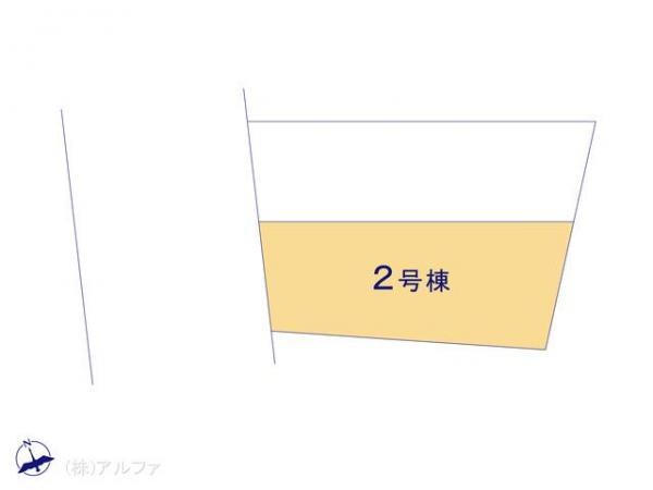 新築戸建 東京都世田谷区奥沢7丁目46-2 東急東横線自由が丘駅 9080万円