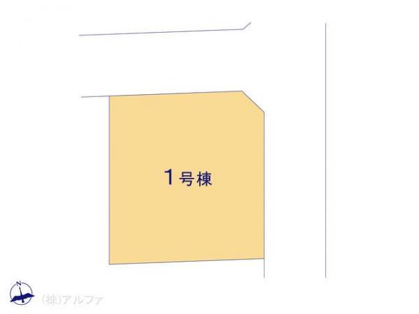 新築戸建 東京都練馬区東大泉7丁目22 西武池袋線保谷駅 5280万円