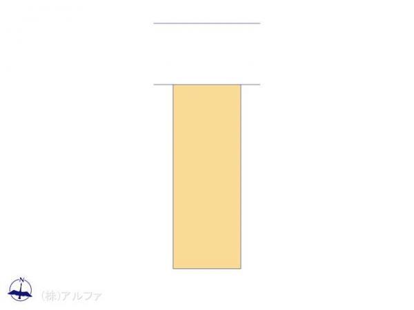 新築戸建 東京都板橋区高島平5丁目15-13 都営三田線西高島平駅 5380万円