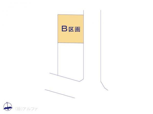 土地 東京都世田谷区代田1丁目24-12 小田急線世田谷代田駅 7380万円
