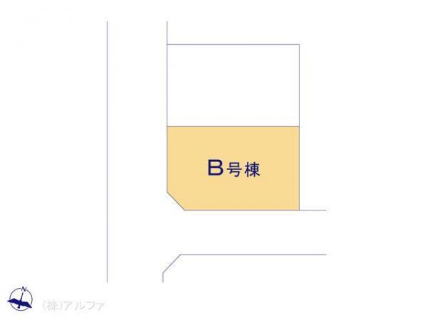 新築戸建 東京都杉並区上井草3丁目30-11 西武新宿線上井草駅 6680万円