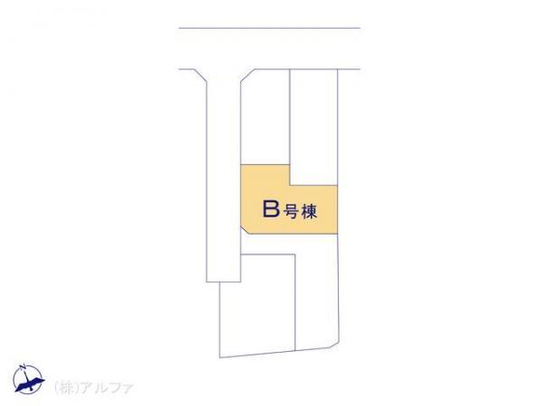 新築戸建 東京都杉並区南荻窪4丁目35-16 JR中央線荻窪駅 8780万円