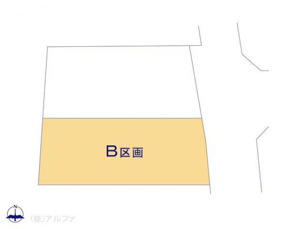 土地 東京都中野区中野1丁目22-18 JR中央・総武線東中野駅 5480万円