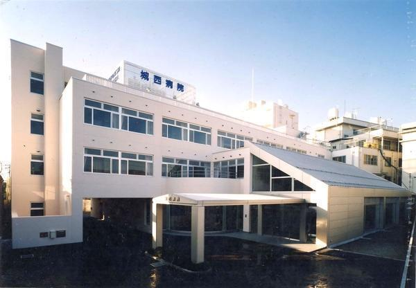 新築戸建 杉並区南荻窪4丁目 JR中央・総武線荻窪駅 8480万円