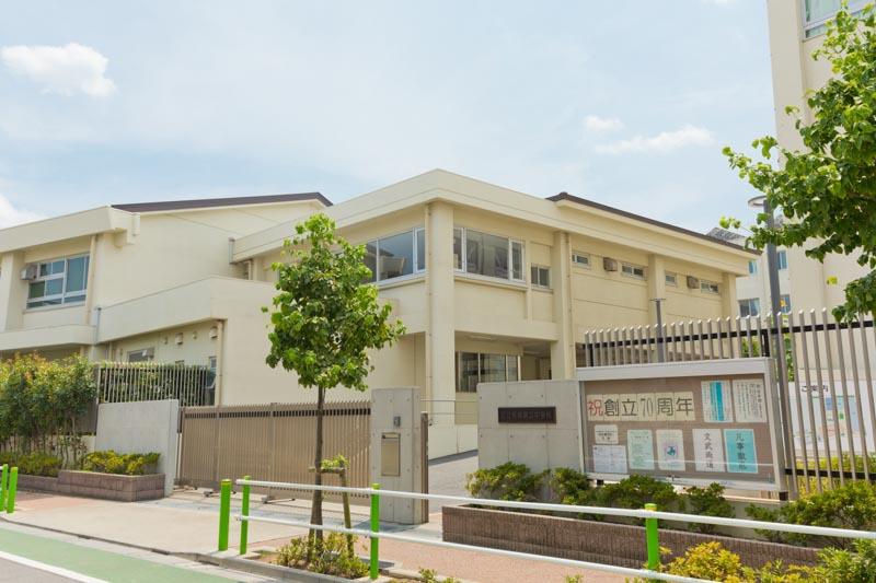 中古マンション 板橋区大山西町 東武東上線大山駅 2980万円