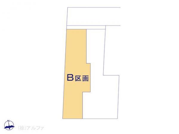 土地 東京都中野区中野1丁目21-17 JR中央線中野駅 5180万円