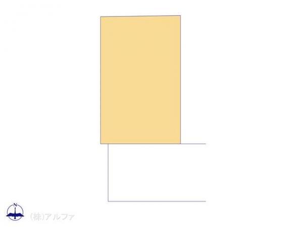 新築戸建 東京都中野区中央2丁目48-20 丸の内線中野坂上駅 6580万円