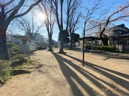 新築戸建 杉並区桃井1丁目 JR中央線荻窪駅 6380万円