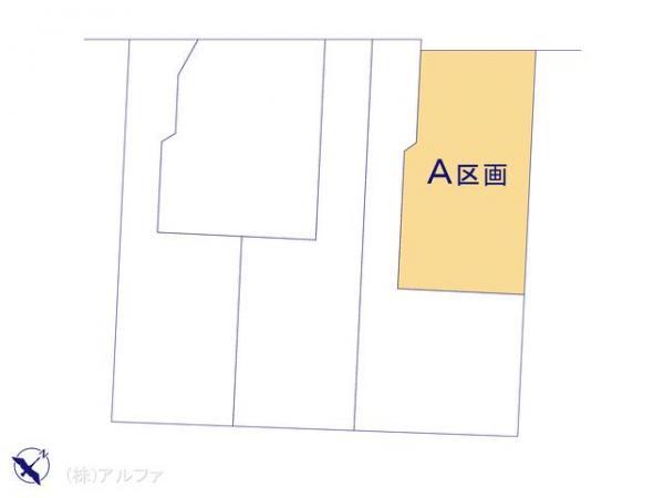 土地 東京都世田谷区深沢5丁目11-7 東急大井町線等々力駅 6580万円