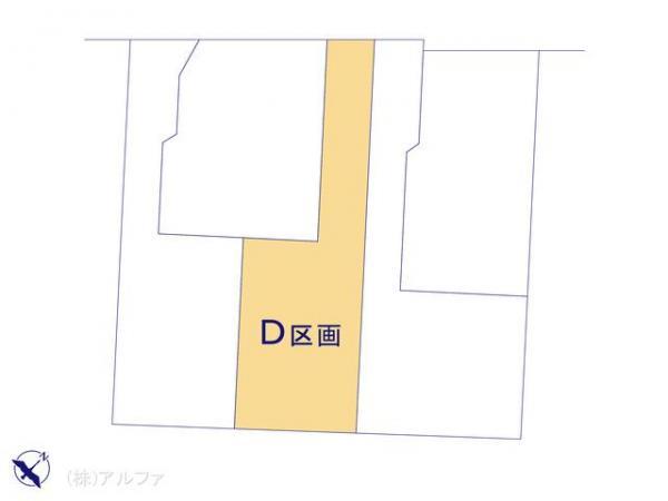 土地 東京都世田谷区深沢5丁目11-7 東急大井町線等々力駅 5880万円