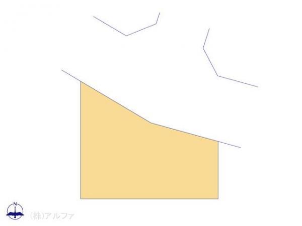 新築戸建 東京都練馬区大泉町2丁目32-3 西武池袋線石神井公園駅 4580万円