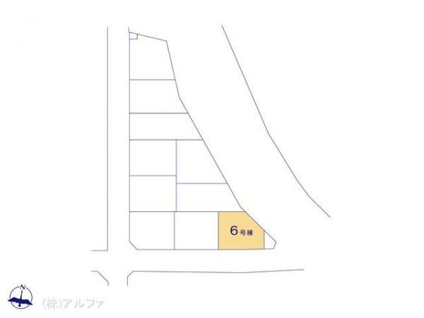 新築戸建 東京都練馬区大泉学園町7丁目587-4 西武池袋・豊島線大泉学園駅 4690万円