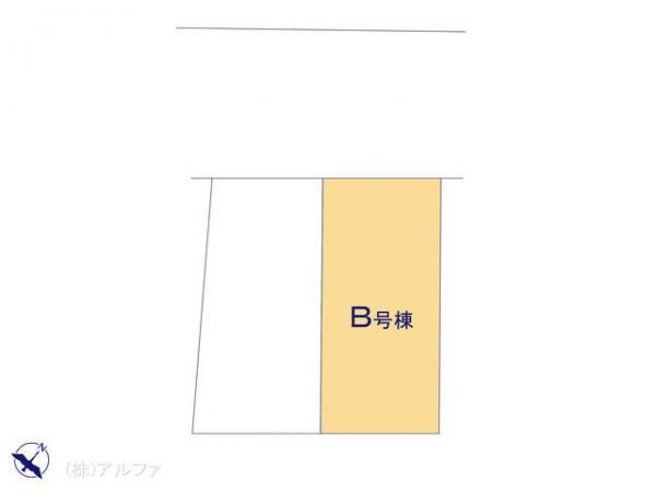 新築戸建 東京都杉並区井草2丁目10-9 西武新宿線井荻駅 7680万円