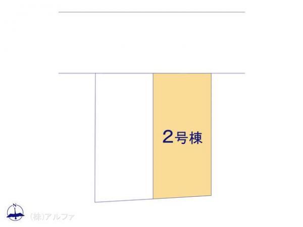 新築戸建 東京都板橋区徳丸6丁目7-16 東武東上線東武練馬駅 4980万円