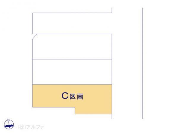 土地 東京都練馬区豊玉北4丁目7 西武池袋線練馬駅 5080万円