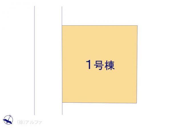 新築戸建 東京都杉並区荻窪1丁目14 京王井の頭線高井戸駅 7280万円