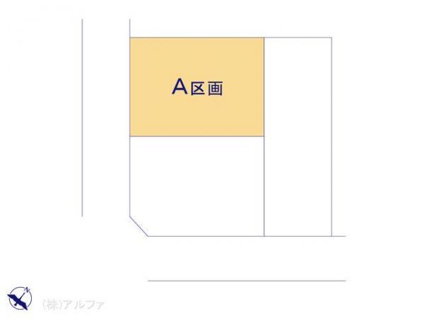 土地 東京都中野区上鷺宮5丁目28-8 西武池袋線富士見台駅 4280万円