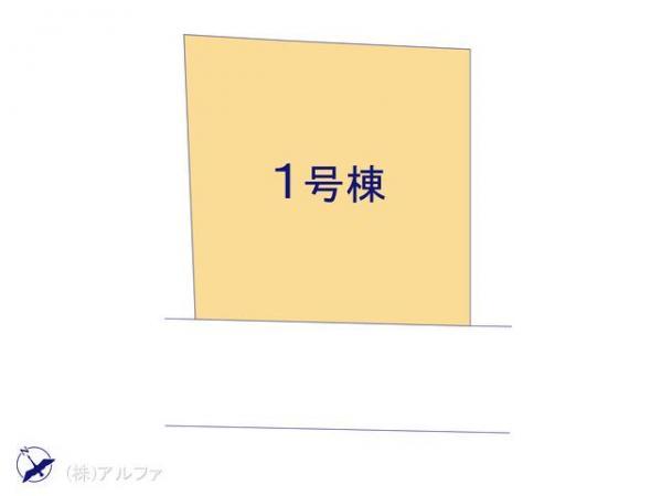 新築戸建 東京都練馬区貫井3丁目35-11 西武池袋線富士見台駅 7190万円