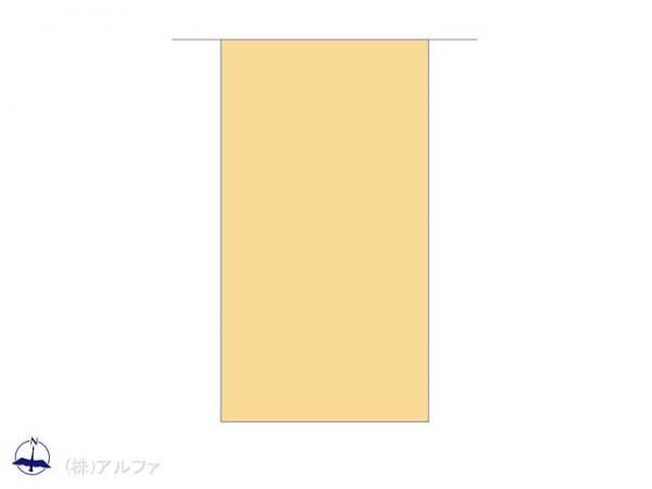新築戸建 東京都中野区中央3丁目57-18 東京地下鉄丸ノ内線新中野駅 6880万円