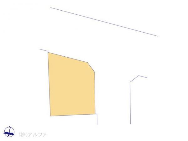 新築戸建 東京都杉並区上井草2丁目37-13 西武鉄道新宿線上井草駅 5680万円