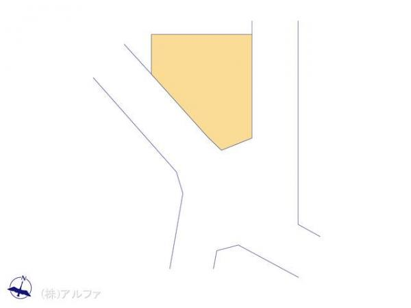 新築戸建 東京都練馬区向山4丁目22-2 西武池袋・豊島線豊島園駅 5480万円