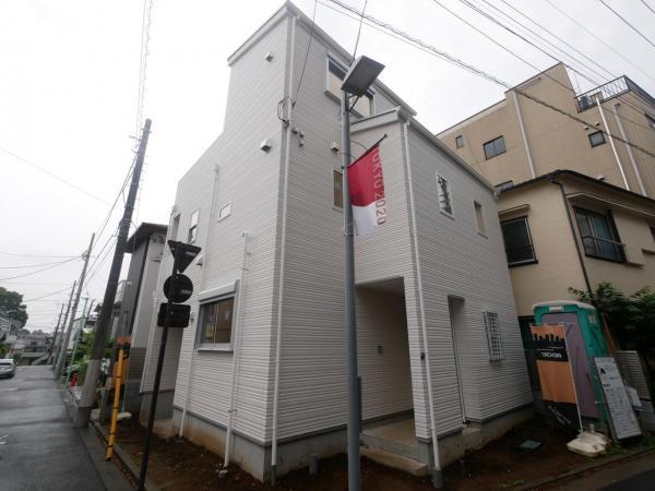 新築戸建 杉並区上井草2丁目 西武新宿線上井草駅 5680万円