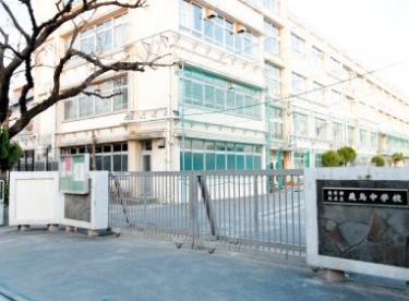 新築戸建 北区西ケ原3丁目 JR山手線駒込駅 6780万円
