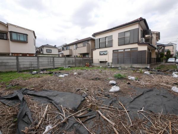 土地 杉並区西荻北2丁目 JR中央線西荻窪駅 8280万円