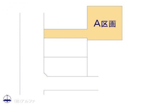 土地 東京都杉並区桃井1丁目36-4 中央本線荻窪駅 5980万円