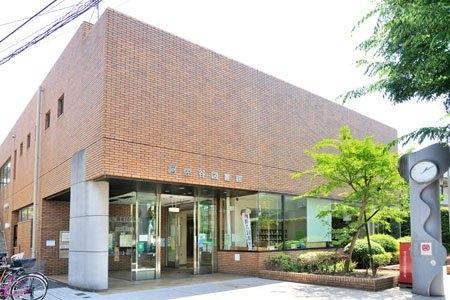 土地 杉並区阿佐谷北1丁目 JR中央・総武線阿佐ヶ谷駅 6780万円
