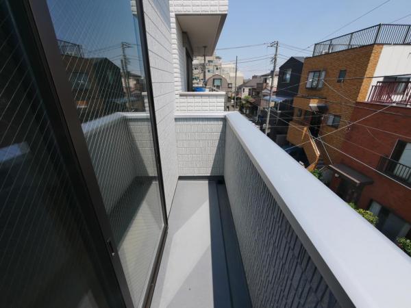 新築戸建 板橋区常盤台3丁目 東武東上線ときわ台駅 5980万円