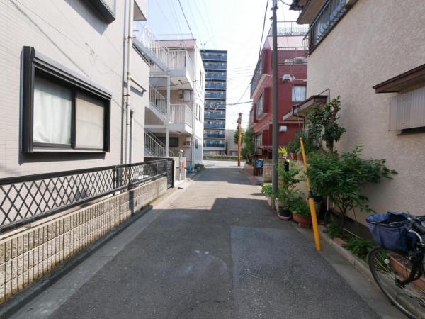 新築戸建 板橋区坂下3丁目 都営三田線蓮根駅 6480万円