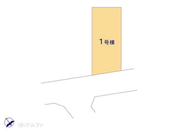 新築戸建 東京都練馬区東大泉2丁目9-10 西武池袋・豊島線大泉学園駅 6890万円
