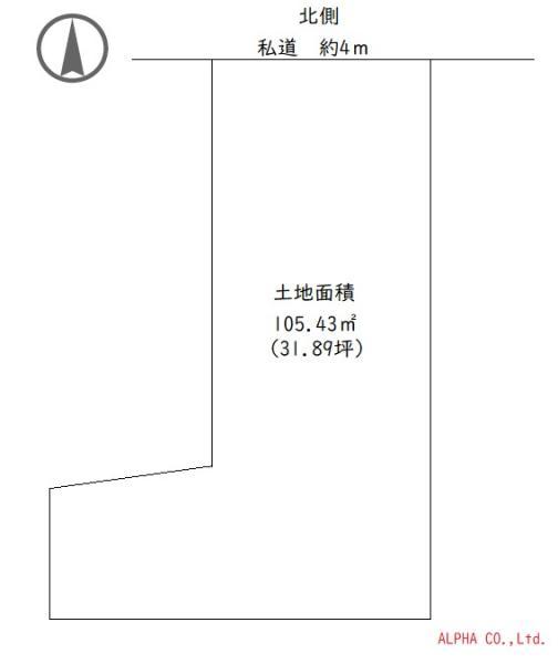 土地 世田谷区奥沢5丁目 東急東横線自由が丘駅 9980万円