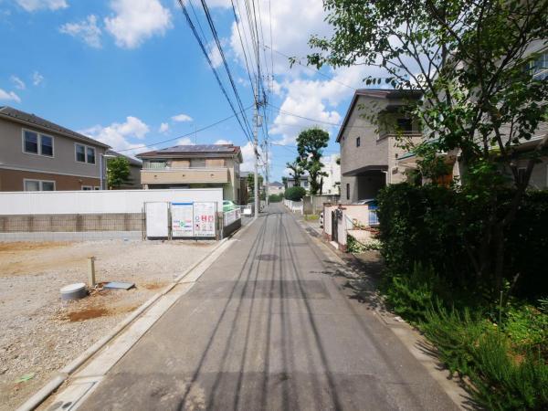 新築戸建 練馬区立野町 JR中央線吉祥寺駅 5980万円